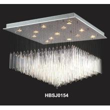 Hotel Project Crystal Ceiling Lamp (HBSJ0154)