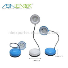 New Design flexible led desk lamp
