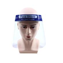 Clear PET Anti-fog Face Shield Plastic Sheet