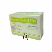 Paracetamol 500mg Tabletten