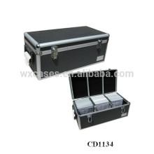qualitativ hochwertige & starke 720 CD Datenträger CD Aluminiumkoffer Großhandel