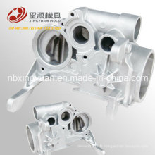 Fabrication exportatrice chinoise efficace Fabrication finement transformée Aluminium Automate Die Casting-Transmission