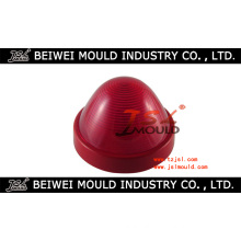 Plastic Alarm Lamp Injection Mould