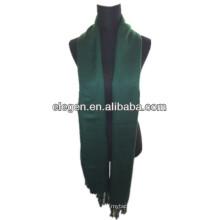 Bufanda / mantón caliente sólido de la alta calidad de los hombres y de las mujeres