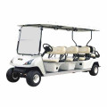China OEM Customize 8 Seats Electric Golf Cart (DG-C6+2) with Ce