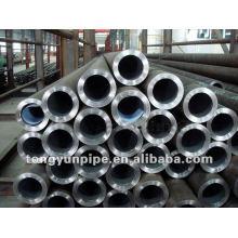 Un tubo de acero de aleación sin costura 519