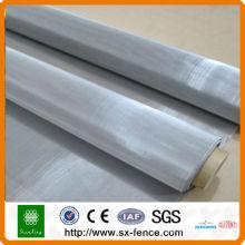 Shunxing malha de arame de aço inoxidável