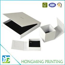Custom Different Sizes Cardboard Gift Set Ring Box