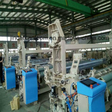 Zax9100 Crank, Cam, Dobby Shedding Air Jet Weaving Machine