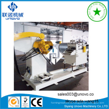 metal roll former car roof panel carriage making machine