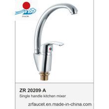 Fashionable Single Handle Kitchen Faucet