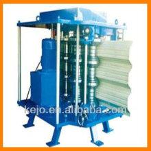Machine à cintrer Machine à courbure hydraulique Frein à pression hydraulique CNC