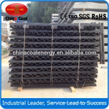 High Quality Steel Bar Concrete Railway Sleepers Manufacturer