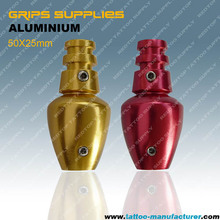 Aluminium Tattoo Grips 7 colors