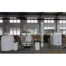 Industrielle Anwendung RO Wasseraufbereitungsmaschine