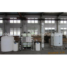 Industrial Use RO Water Treatment Machine