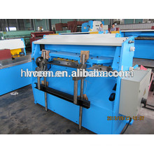 Q11-6x2000 billig cnc Plasma-Schneidemaschine