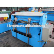 Machine de découpe plasma cnc q11-6x2000