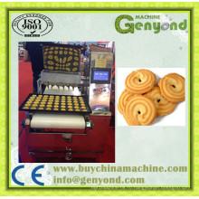 100-180кг / час небольшие печеньки емкости делая машину
