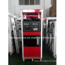 Tankstelle Tatsuno Treibstoffspender Gilbarco Treibstoffspender Tokheim Treibstoffspender