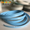 Blau Silber PVC Rand Banding New Collect