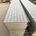 Polyurethane Foam Metal Insulated Wall Sandwich Panels
