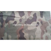 uniformes da terra-tropa camuflagem digital militar impresso tecido TC 85/15 21 * 21/100 * 50/60 '170-225gsm