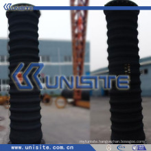 flexible rubber dredging hose (USB045)