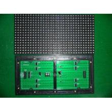 P10 White Color Led Display Modules High Brightness