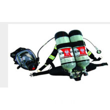 90 min Self-contained Breathing Apparatus 9L composite gas cylinder
