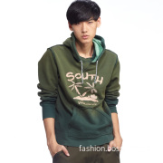Sport Hoodies, Classical Print Hoodies for Man (LSH824)