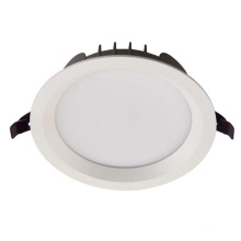 Factory price new arrival commercial hotel decor adjustable dimmable smd 15 watt serie bathroom led downlights