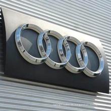 Autoteile Metallteile Autozubehör 3D Kanal Buchstaben