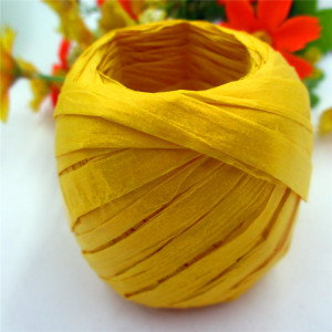 cheap sale customized size resuable raffia