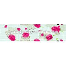 2012hot продажи 100%хлопок 40*40 133*72 саржа набивные ткани