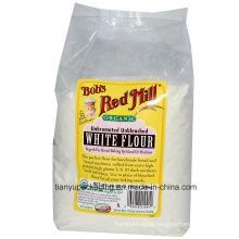 General PP White Rice Bag