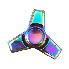 Colorful Popular Toys Finger Toy Finger Spinner (FS017-05)