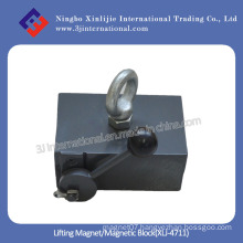 Lifting Magnet/Magnetic Block for Workshop (XLJ-4711)