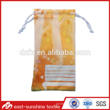 Wholesale Factory Customized Small Eyeglass Microfiber Bags