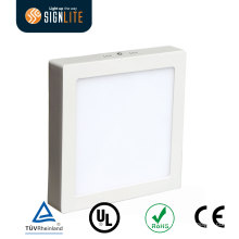 Surface Mounting Housing Office Indoor 30*30 24W Square LED Panel/Ceiling LED Downlight