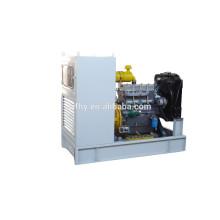 90KVA engine diesel generator Set Open type