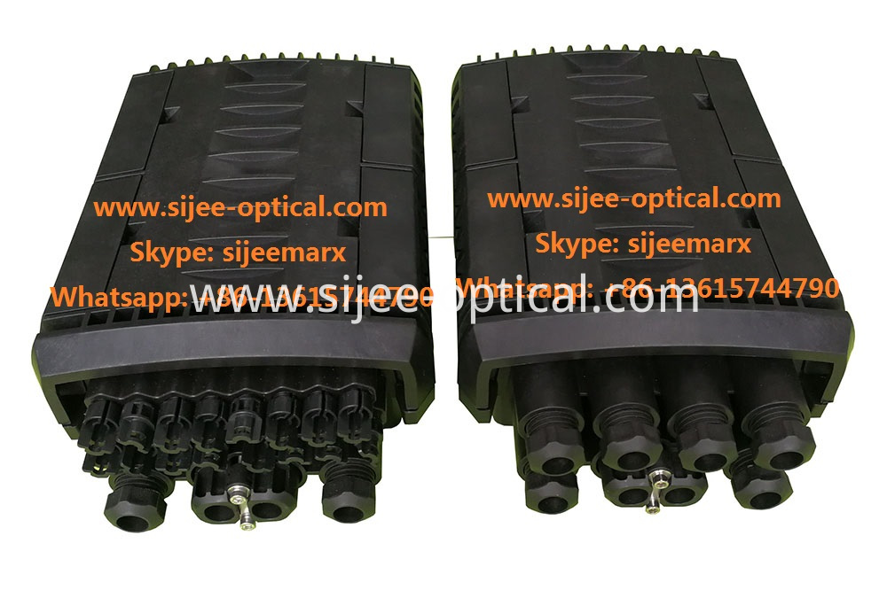 Fiber optic Splitter Closure