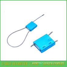 Sceau de sécurité (JY1.5TZ), Cabel joints, joints métalliques