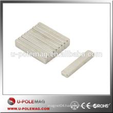 Cheap High Performance N42 Bar Neodymium Magnets