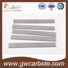 Tungsten Carbide Strip with Raw Material
