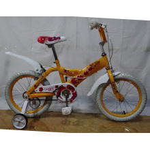 High Quality Girl Kids Bike Children Bicycle (FP-KDB137)