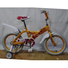 Alta qualidade menina crianças bicicleta crianças bicicleta (pf-kdb137)