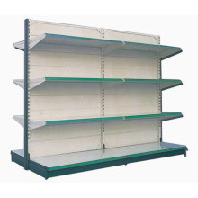 for Supermarket Display Rack Supermarket Shelves Metal Rack