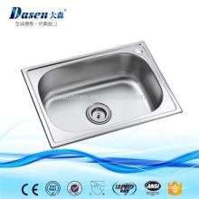 Punsch SUS Küche Waschbecken Spüle Foshan Fabrik