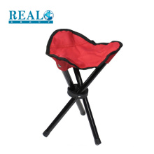 Wholesale folding oxford cloth outdoor lightweight travelling foldable fishing stool